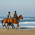 Caicos Corral Horseback Riding