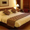 Hotel night