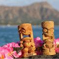Polynesian Show and Dinner