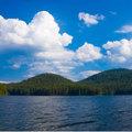 Lake Titcaca