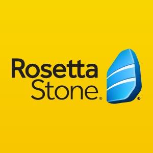 Rosetta Stone Complete Set