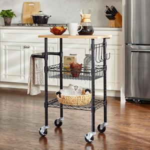 Gatefield Kitchen Cart