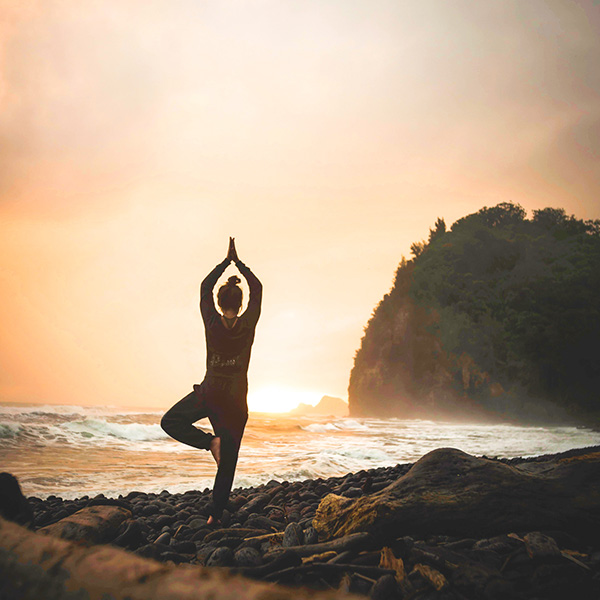 Gentle Yoga (60 Minutes)