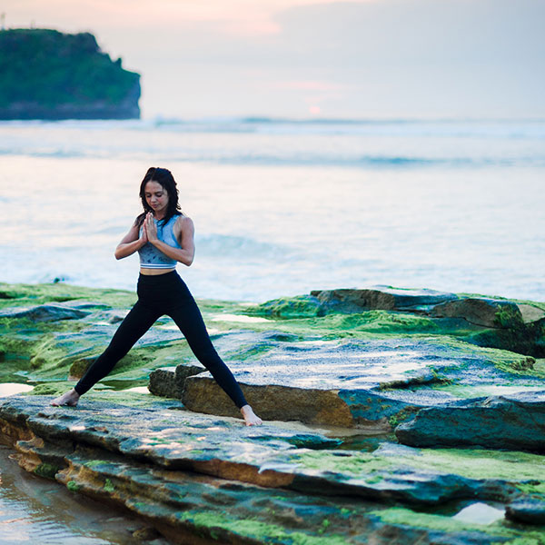 Pranayama Yoga (60 Minutes)