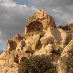 A Full Day Tour of Cappadocia