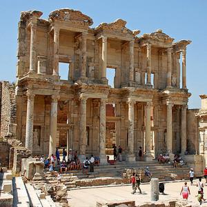 A Full Day Tour of Ephesus