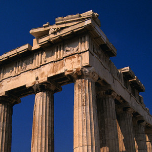 A Half Day Sightseeing Tour of Athens