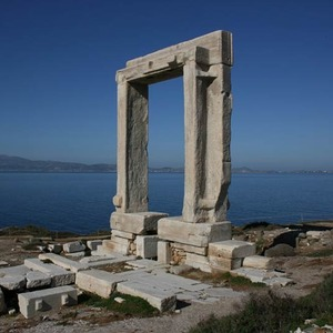 Tour of Naxos