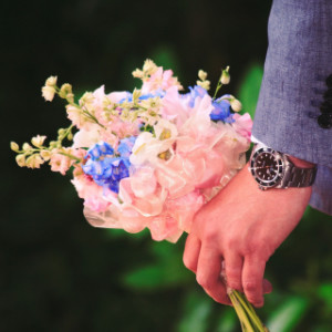 Bouquet and Boutonnieres/Corsages