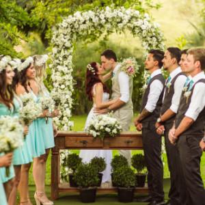 Wedding Venue Fee